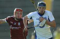 History Makers! First ever Galway Waterford All-Ireland senior hurling final in store