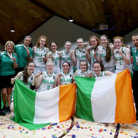 'We won't comprehend it for a few weeks': Silver medal for Ireland's historic basketball team