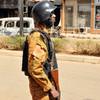 17 people dead after gunmen open fire on restaurant in Burkina Faso