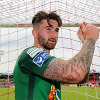 Preston's Sean Maguire included in Ireland squad ahead of crucial World Cup qualifiers
