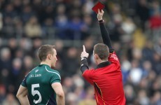 Harmless: McGeeney not expecting action after Clones scuffle