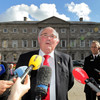 'Running for president of Ireland is not something I would do willy-nilly, but we need a contest'