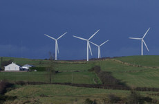 A Wicklow wind farm developer has sued protesters to stop them stalling its project