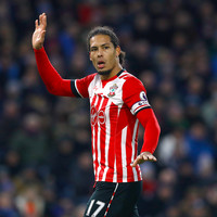 Chelsea want €55 million Van Dijk, United close in on Portuguese prodigy and all today's transfer gossip