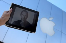 Apple shares now cost more than iPads