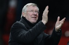 Alex Ferguson lends support to Vita Cortex workers' strike