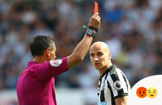 Shelvey working with psychologist on anger issues