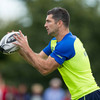 Rob Kearney ready for Leinster comeback while Lowe remains in NZ