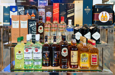 Poll: Should there be a limit on the amount of alcohol people buy at airports?