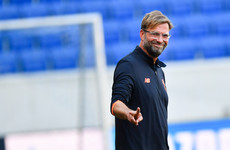 Klopp returns home to face off with 30-year-old coach in Champions League play-off tonight