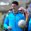 Jim Gavin confirms Diarmuid Connolly is in the running to start against Tyrone