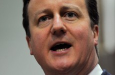 Cameron to hold talks on Scottish independence