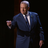 """Al Gore warns Irish government to """"move more quickly"""" on climate change"""