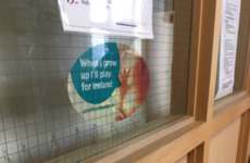 HSE removes pro-life sticker from hospital waiting room following complaints