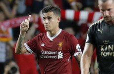 Coutinho's former club could earn more from Barca deal than when they sold him to Inter in 2008