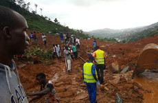 Deadly Sierra Leone floods one of the worst single-day disasters in its history