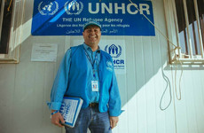 'Champion for refugees' rights': Tributes paid to Irish UNHCR official who died in Kenyan hospital