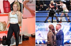 'I have yet to really see an MMA fighter who moves their head' - MMA convert Heather Hardy