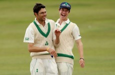 Howzat for drama? Ireland's cricketers hang on against Kenya