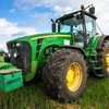 Farmers account for most work-related deaths in Ireland