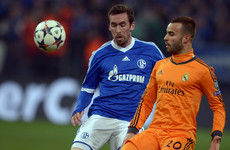 Stoke add to their list of Champions League winners as Jese Rodriguez arrives on loan