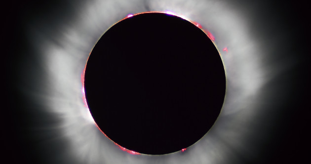 The United States is about to experience the best eclipse in a lifetime... but how long does Ireland have to wait?