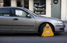 Clamping complaints: No 10 minutes grace, app issues and clamped while delivering to charity shop