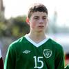 Leeds boss praises Irish youngster after first Championship start despite unfortunate leg break