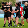 New Zealand steam-roll Canada to complete perfect run to World Cup semis
