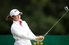 Irish golfer Maguire named the world's best amateur for third consecutive year