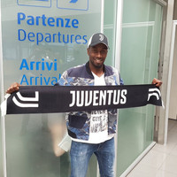 France midfielder Matuidi lands in Turin for €20m move from PSG to Juve