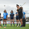 Try-hungry Black Ferns enjoying life in Ireland, but focus is firmly set on end goal