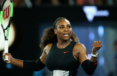 Serena Williams wants to defend Australian Open title 3 months after giving birth