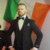 A questionable Conor McGregor sculpture has been unveiled at the National Waxwork Museum in Dublin