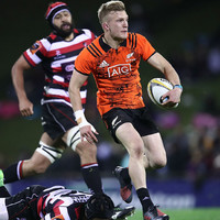 McKenzie's surprise inclusion one of 6 All Blacks changes from Lions draw