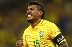 Barcelona threaten legal action over Paulinho deal allegations