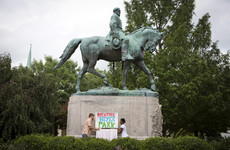 Why are statues of US Civil War leaders being removed from across the US?