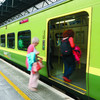 A third of all injuries on Irish Rail were at the gap between platforms and trains