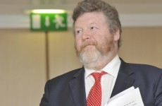 Insulting and outrageous: James Reilly slams Tony Humphreys autism comments