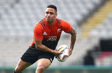 New Zealand Rugby to investigate fresh claims over Aaron Smith's toilet incident