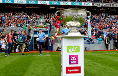 Race For Sam: The 4 teams bidding for All-Ireland football glory