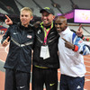 'Everyone is talking about it but they're not' - Gillick critical of BBC's Farah coverage