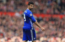 'I must return to Atletico Madrid' - AWOL Costa says he's not going back to Chelsea