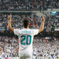 Marco Asensio's stunning strike against Barca further proves what a special talent he is