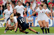 Job done for England but late USA onslaught puts them in pole position for fourth semi spot