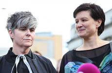 Northern Ireland's ban on same-sex marriage does NOT breach human rights