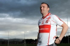 Tiff: Derry fans fall out of love with Bradley