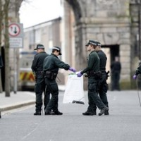 Man charged in connection with Derry courthouse car bomb