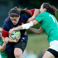 As It Happened: Ireland v France, Women's Rugby World Cup 2017
