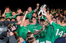 Munster champions Limerick make one change for All-Ireland U21 semi-final clash